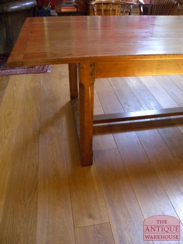 antieke Kersen tafel