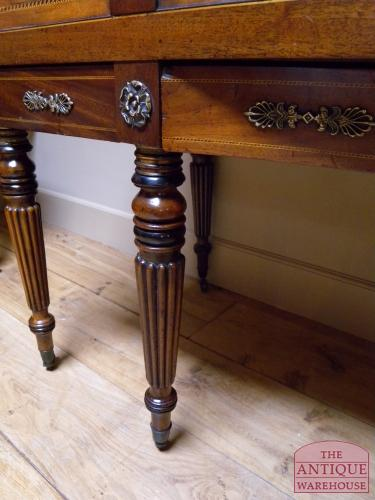 antieke side table