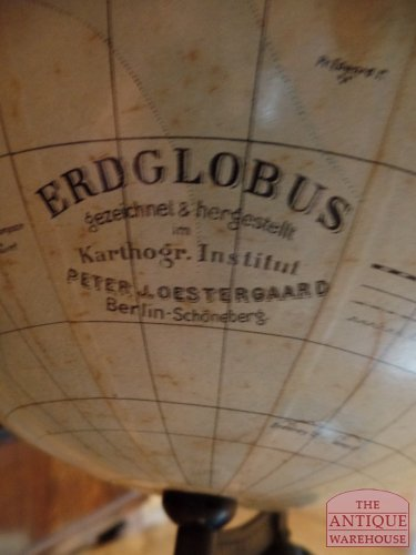 AntikErd Globus
