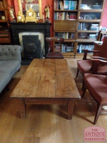 antieke salontafel