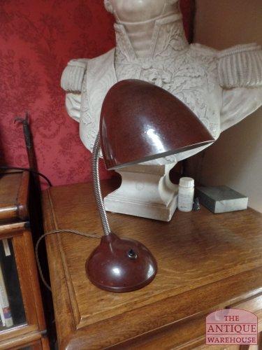 bakalieten lamp jaren 30